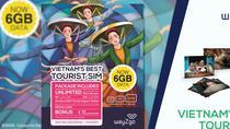 Best Tourist SIM card in Vietnam (FREE hotel delivery in Hanoi), Hanoi, Attraction Tickets