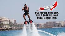 FLYBOARD TORREVIEJA, Torrevieja, Flyboarding