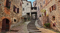 Full Day Arezzo and Anghiari from Cortona with Private Driver, Arezzo, Private Drivers