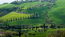 Full Day Chianti with Private Driver, Arezzo, Private Drivers