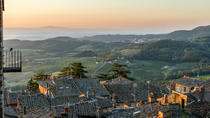 Full Day Cortona and Montepulciano with Private Driver, Arezzo, Private Drivers