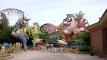 Innovative Film City Entry Ticket, Bangalore, Theme Park Tickets & Tours