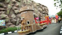 Magic Planet Theme Park Entry Ticket, Trivandrum, Theme Park Tickets & Tours
