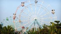 MGM Dizzee World Ticket, Chennai, Theme Park Tickets & Tours
