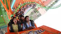 Wonderla Amusement Park Admission Entry Ticket, Bangalore, Theme Park Tickets & Tours