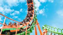 Wonderla Amusement Park Admission Entry Ticket, Kochi, Theme Park Tickets & Tours