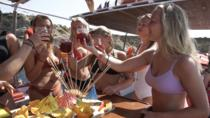 3 hours all inclusive boat trip Ibiza, Ibiza, Day Trips