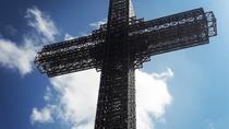 Millennium Cross and Ethno Village tour from Skopje, Skopje, Cultural Tours