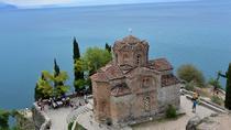 Ohrid & Bay of bones tour from Skopje, Skopje, Day Trips