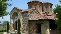 Strumica monasteries and waterfalls tour from Skopje, Skopje, Day Trips