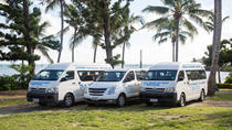 Airport Transfers, Airlie Beach, Airport & Ground Transfers