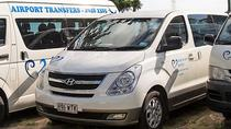 Private Airport Transfers, Airlie Beach, Airport & Ground Transfers