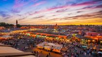 Marrakech Day Trip from Agadir with Private Driver, Agadir, Day Trips