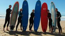 Surf Experience in Taghazout from Agadir, Agadir, Surfing & Windsurfing