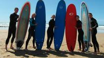 Surf Experience in Taghazout from Taghazout, Morocco, Other Water Sports