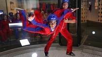3 Flights - iFLY Queenstown, Queenstown, Air Tours