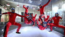 Family Pack - iFLY Queenstown, Queenstown, Air Tours
