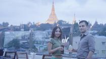Yangon After Dark, Yangon, Food Tours