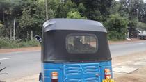 Tuk Tuk Colombo City Tours, Colombo, Tuk Tuk Tours
