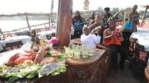 Dhow Dinner Cruise Mombasa, モンバサ