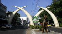 Half Day Mombasa City Tour, Mombasa, Half-day Tours