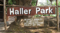 Haller Park and Mamba Village Day Trip, Mombassa