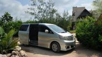 Mombasa Airport Private Transfer to City Hotels, Mombassa