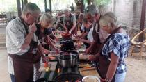 Cooking Class in the Morning and Sunset Boat Cruise in the evening in Bagan, Bagan, Cooking Classes