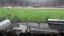Football Stadiums Tour - Superliga Argentina Estudiantes vs Independiente, Buenos Aires, Sporting...