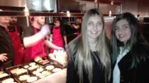 Walking Tour & Argentine Hamburger Tasting, Buenos Aires, Food Tours