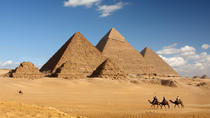 2 Day Tour to Cairo by Air from Hurghada, Hurghada, Multi-day Tours