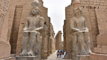 2 Days Tour from Safaga Port to Cairo and Luxor, Safaga, Day Trips