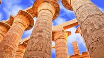 2 Days Tour from Safaga Port to Luxor and Aswan, Safaga, Day Trips