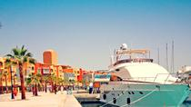 5 Days Hurghada Soft All Inclusive, Hurghada, Ports of Call Tours