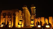 Cairo to Luxor Tour by Air Karank and Luxor and Hapo and Hatshepsut Temples and Valley of the Kings...