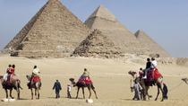 Day Tour from Sharm to Cairo by Flight, Sharm el Sheikh, Day Trips