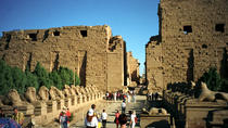Day Tour To Luxor from Hurghada, Red Sea by Road, Hurghada, Day Trips