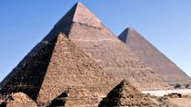 Day Tour to Memphis and Sakkara and Giza Pyramids, Cairo, Day Trips