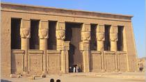 Dendera and Abydos Temples Private Full-Day Tour from Luxor, Luxor, Private Sightseeing Tours