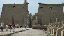 Luxor East Bank Tour - Luxor and Karnak Temples, Luxor, Half-day Tours