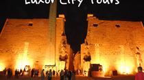 luxor museum and karnak sound and light show, Luxor, Light & Sound Shows