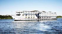 Nile Cruise Luxor to Aswan 4 Nights 5 Days from Hurghada, Hurghada, Day Cruises