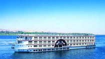 Private 5 Days 4 Nights Nile Cruise from Luxor to Aswan include Abo Simple Temple, Luxor, Multi-day ...