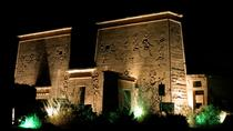Private Sound and Light Show from Aswan at Philae Temple, Aswan, Light & Sound Shows