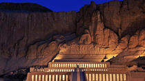 Private Tour Luxor West Bank Valley of the Kings and Hatshepsut Temple Colossi of Memnon, Luxor, ...