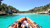 Es Marmols Mallorca Boat Trip Explorer Tour, Mallorca, Other Water Sports