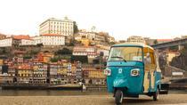 See city sights from a Tuk Tuk, Porto, Tuk Tuk Tours