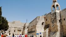 Half Day Private Tour in Bethlehem: Visit the birthplace of Jesus and Shepherd's Field, Bethlehem, ...