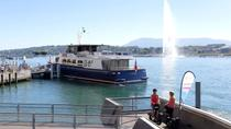 Geneva Parks and UN Segway Tour, Geneva, Bus & Minivan Tours