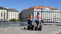 Small-Group Geneva Segway Tour, Geneva, Segway Tours